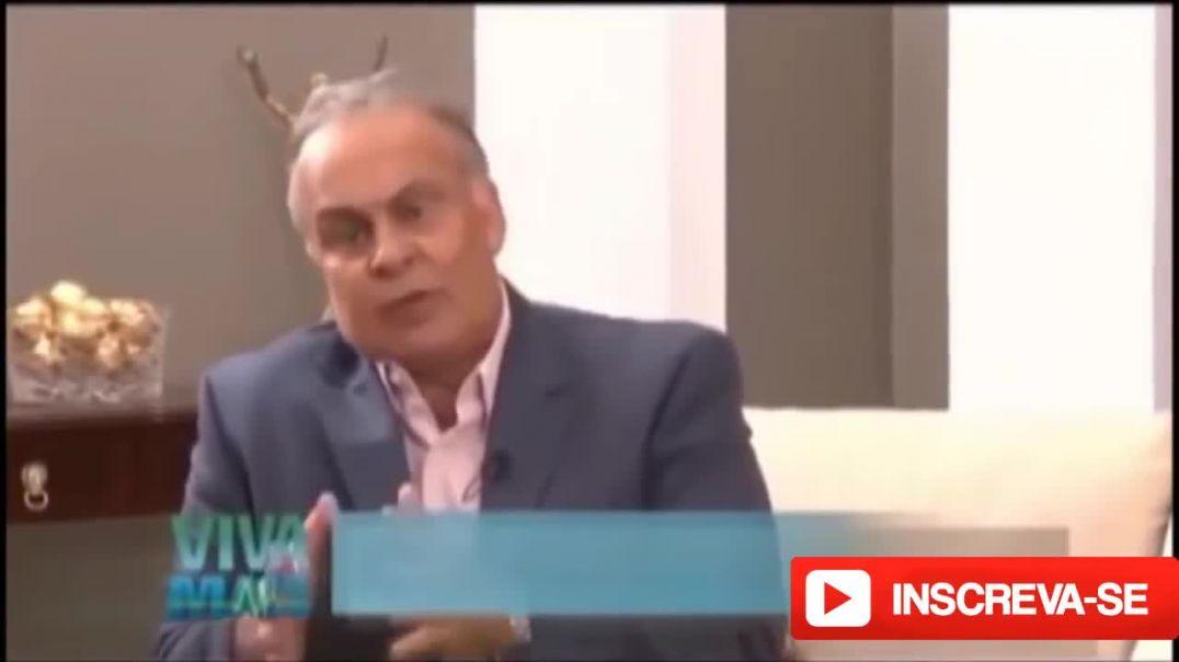 Tudo sobre o Cãncer com Dr. Lair Ribeiro - Causas, cura, tratamento e alimentos que causam câncer!.m