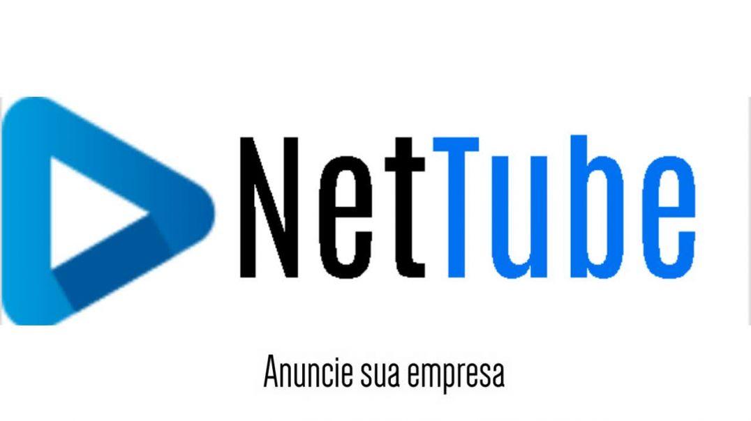 Anuncie na NetTube - Seus anúncios em Vídeos puláveis ou não pulãveis