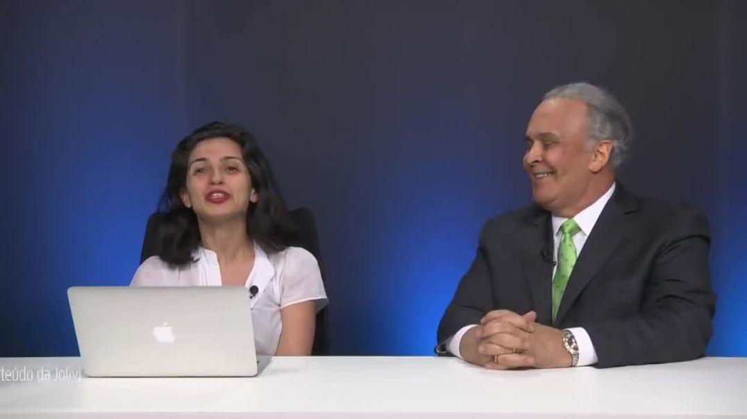 ✅ LIVE - Com Dr Lair Ribeiro - Cálcio - Um Perigo para os Ossos e Fatal para o CORAÇÃO