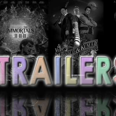 Trailer de Filmes Movie Trailer