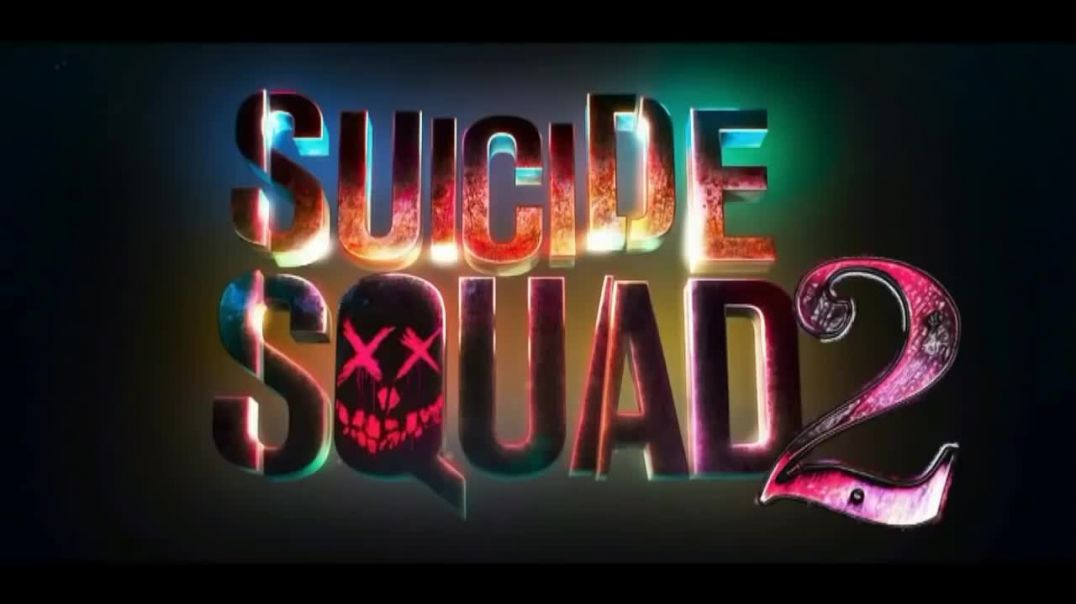 Filme Esquadrão  Suicida 2 Oficial Trailer 2019 / Suicide Squad 2