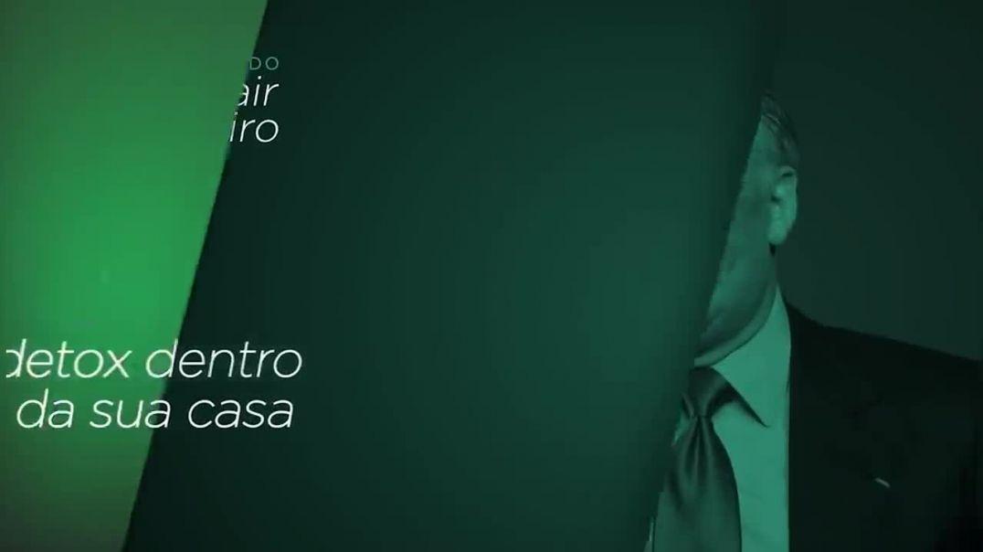Detox para ter um organismo limpo e livre de doenças | Dr. Lair Ribeiro