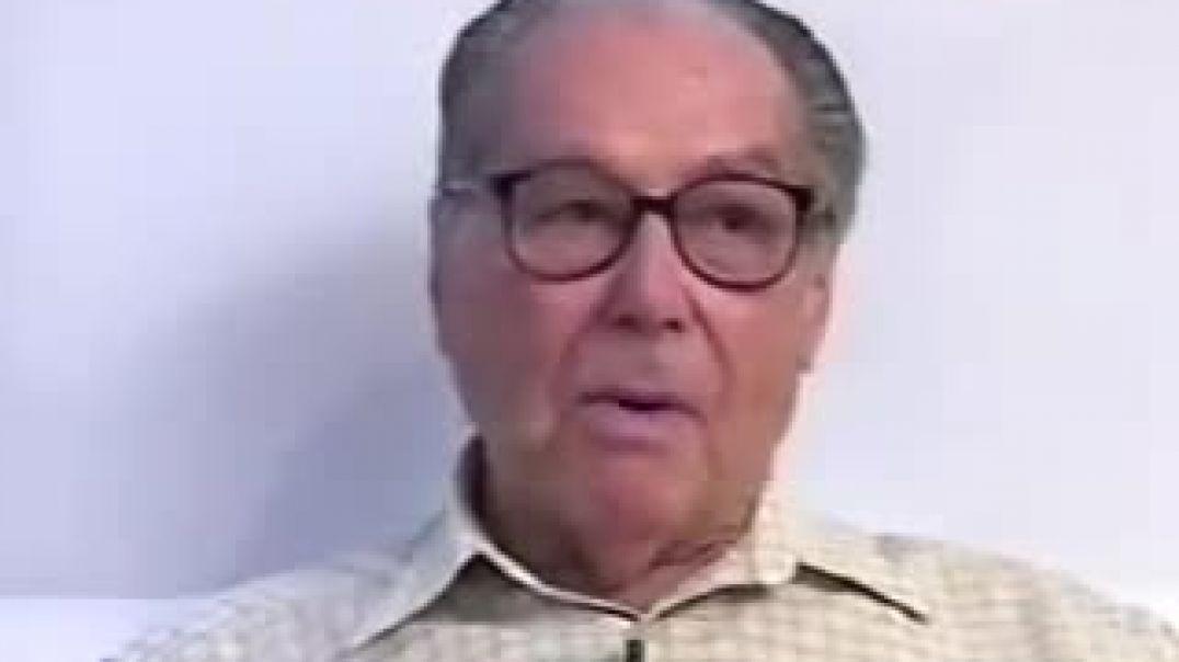 Conversa com Dr. Luiz Moura - Vídeo sobre Auto_Hemoterapia, DVD Completo