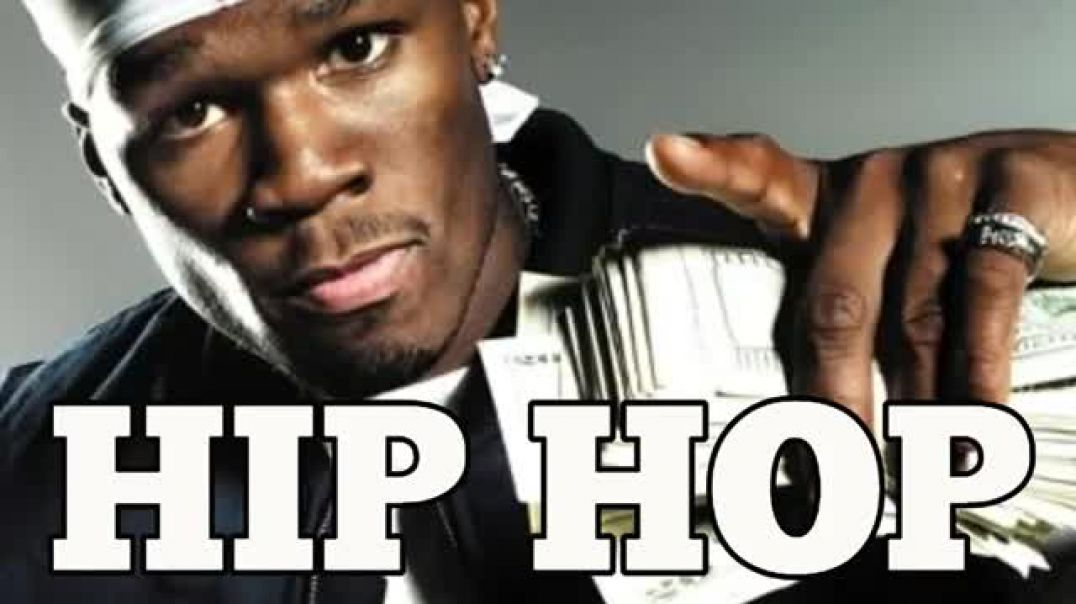 Hip Hop , o melhor de 50 cent . Só o melhor do Hip Hop