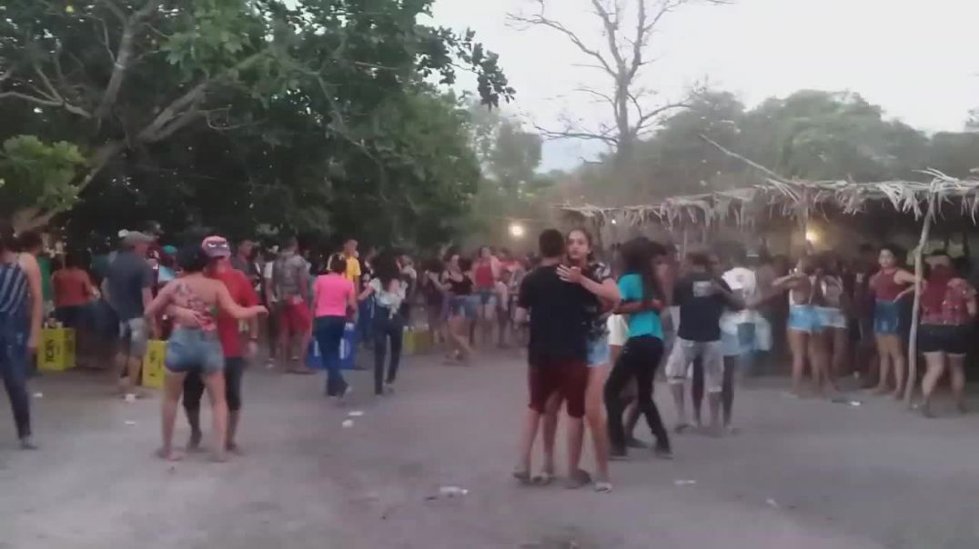 FESTA VAQUEJADA BOI NO MATO CHAPADINHA.mp4