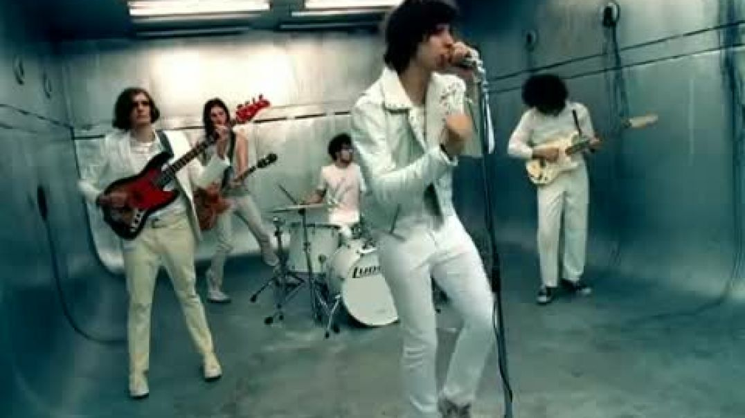 The Strokes - You Only Live Once (Official Music Video)