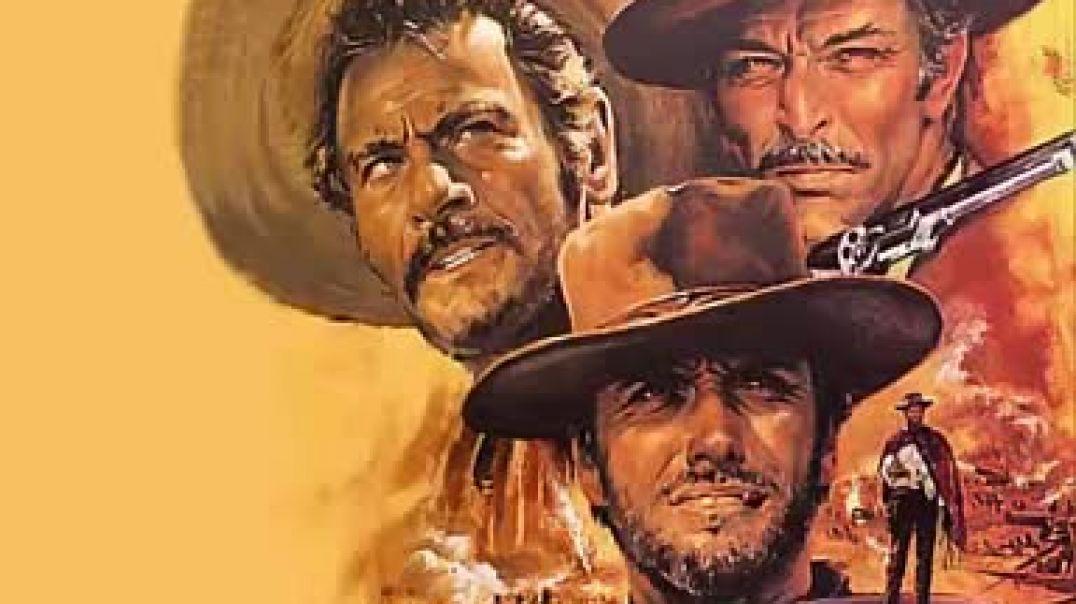Três homens em Conflito, Música Tema do FILME Clássico de 1960