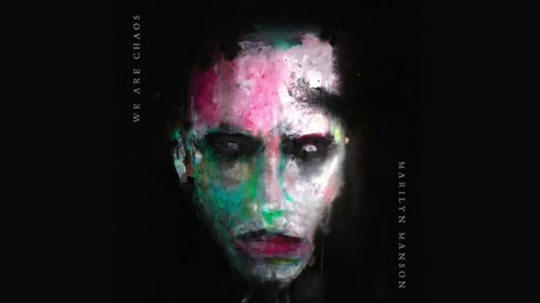 marilyn manson full album part 2  of 2