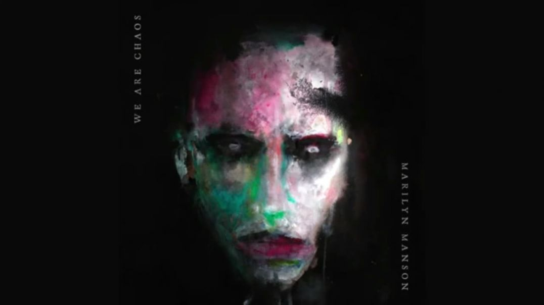 marilyn manson full album part 1 of 2