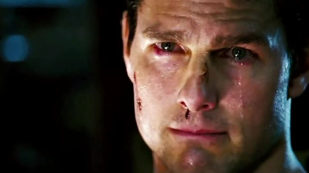 Whatever It Takes ft_by Tom Cruise from Mission Impossible Tom Cruise Brazil