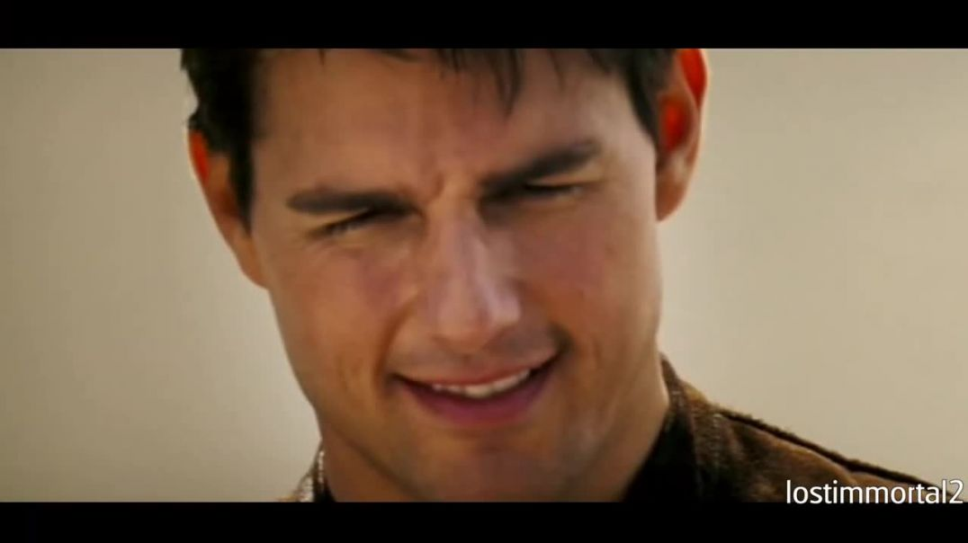 Ethan Hunt is unstoppable I Mission Impossible tribute