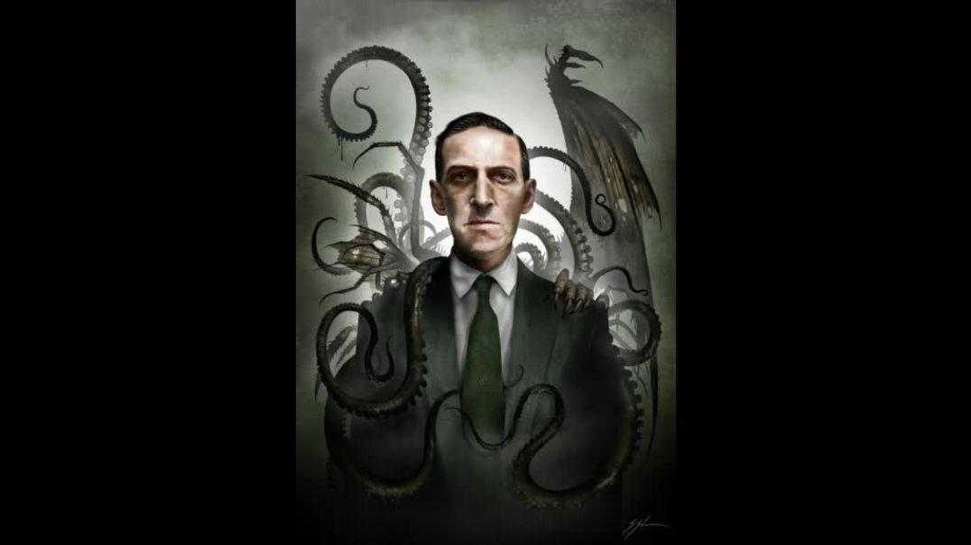 H.P Lovecraft La Casa de la Bruja