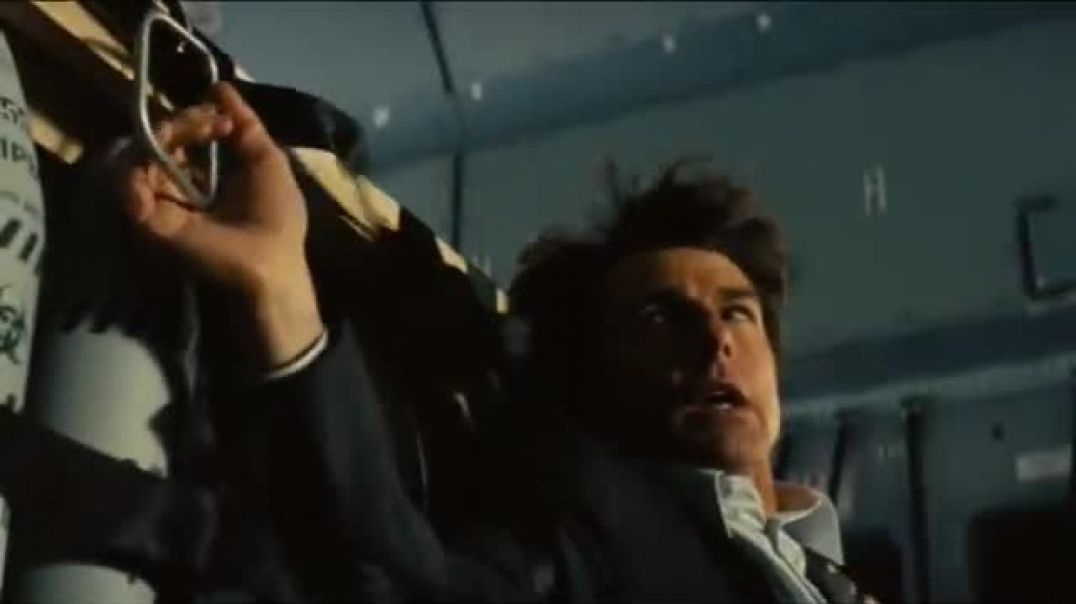 [Mission Impossible] Ethan Hunt Tribute [All or Nothing]