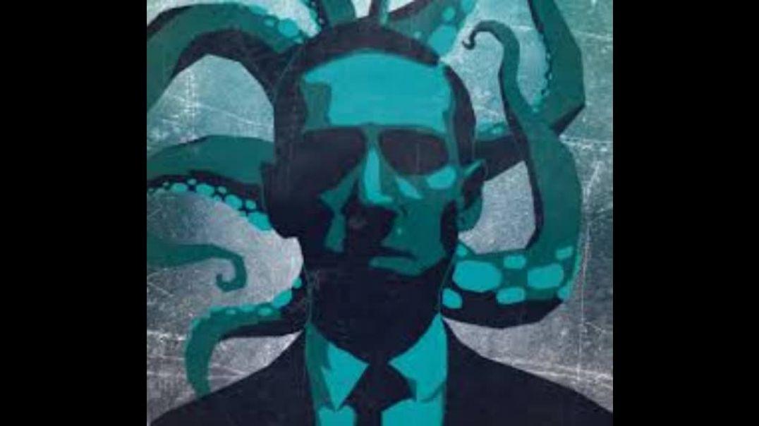 H.P Lovecraft Os Segredos de Nyarlathotep