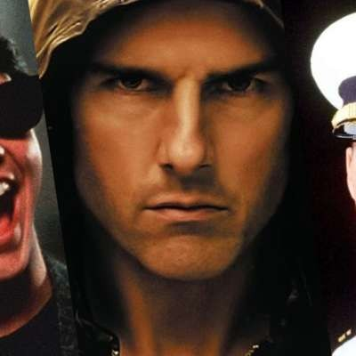 Tom Cruise Brazil