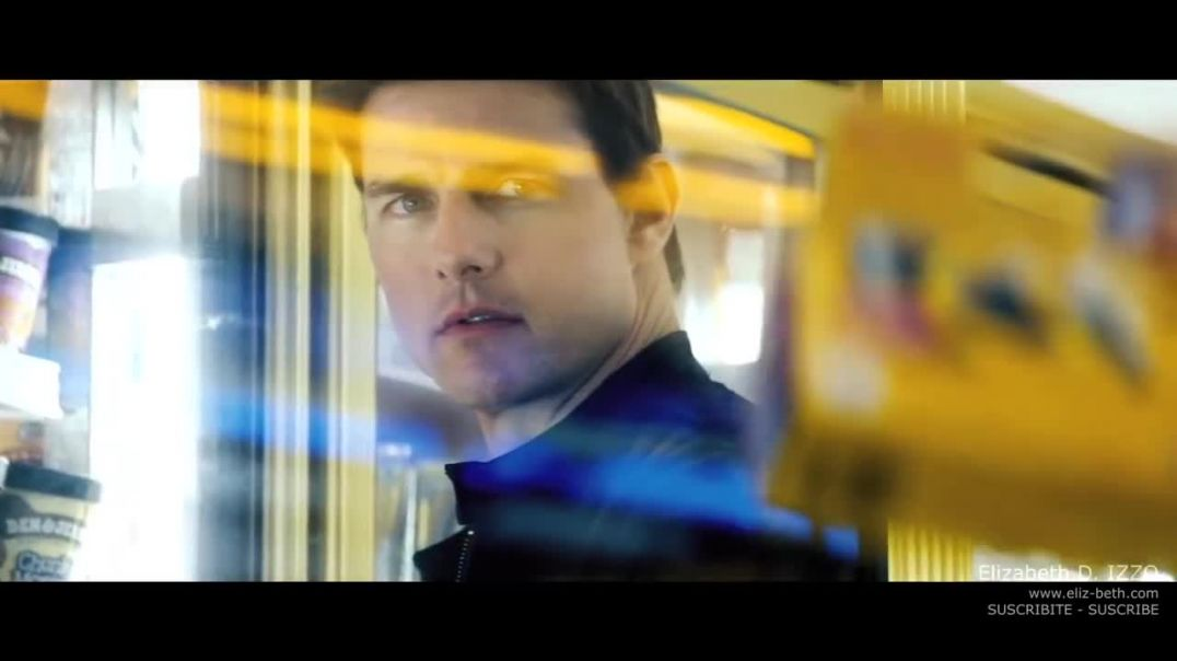 Mission Impossible Tribute - Limp Bizkit Take a look around - Tom Cruise Brazil