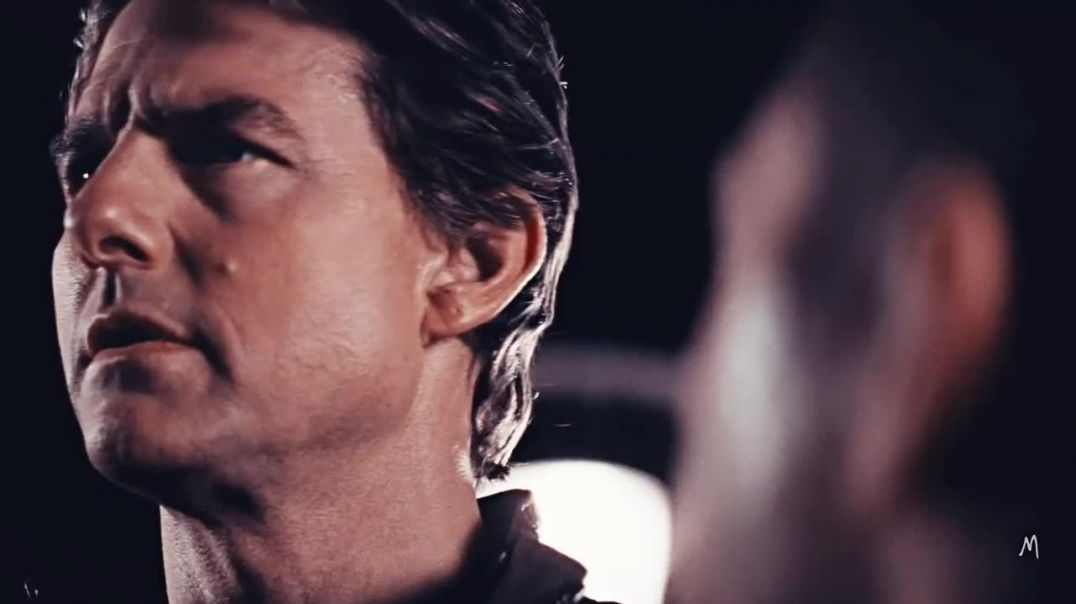 Ethan Hunt __ In the End  (Mission Impossible  + MI_6 ) Tom Cruise  Brazil