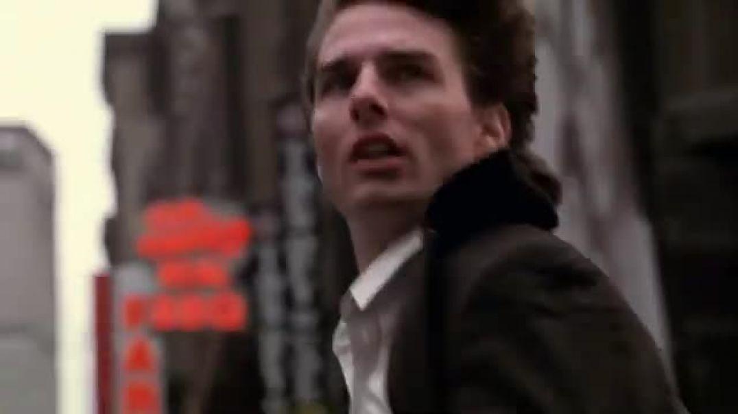 Tom Cruise - Run Boy Run - Tom Cruise Brazil