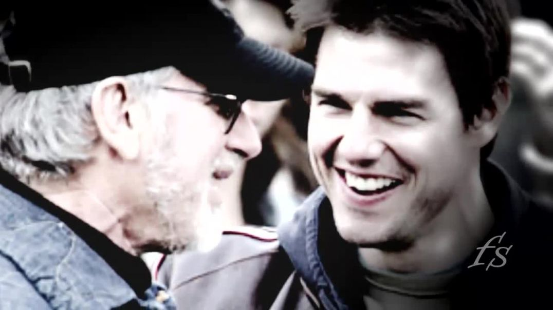 Tom Cruise - montage _And even now