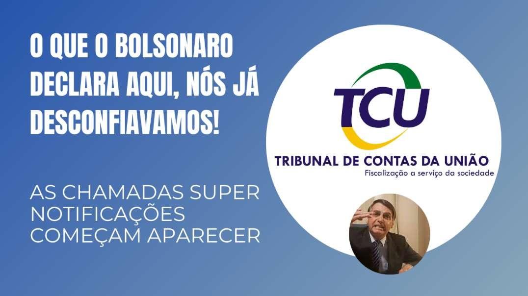 Presidente Bolsonaro: CGU investigará supernoticações de mortes por Covid-19