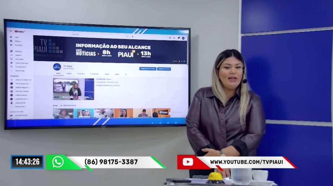 Deputada Federal do Psol lamenta morte de Lázaro (ERRO INESPERADO NESTE VÍDEO) Refaça o Envio