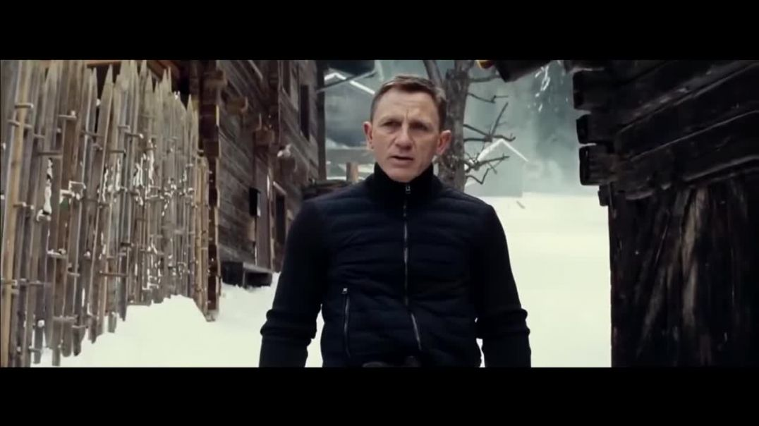 SPECTRE - James Bond 007 Theme Remix by DeWolf #1
